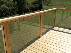 Terrasses et decks